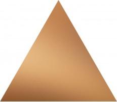 Декор Tubadzin Scarlet Copper Tri 16x13.9