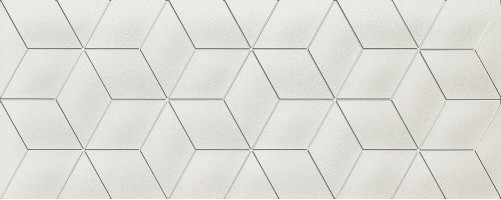 Декор Tubadzin Perla White Struktura 29.8x74.8