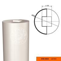 Колонна Decomaster КЛВ-255/2 (2000x255x255 мм)