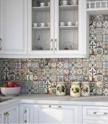 Керамическая плитка Antique (Monopole Ceramica)