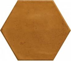 Керамогранит Ribesalbes Ceramica Hope Ocre Hex Matt 15x17.3 PT03158