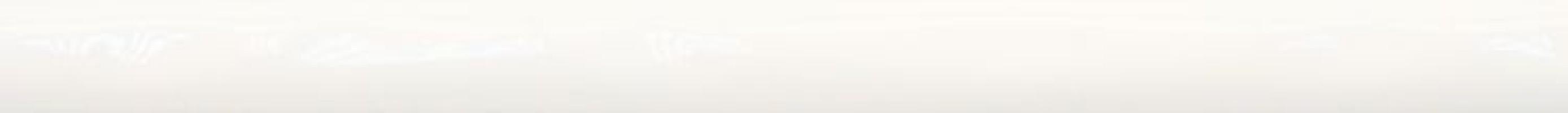 Бордюр Cifre Ceramica Alchimia 2 Opalo Snow Matita Torello 2x30