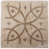 Декор Stone4home Provance Ornament 6 10x10