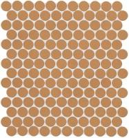 Мозаика Fap Ceramiche Color Now Curcuma Round Mosaico 29.5x32.5 fMTY