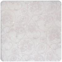 Декор Stone4home Marble White Motif 6 10x10