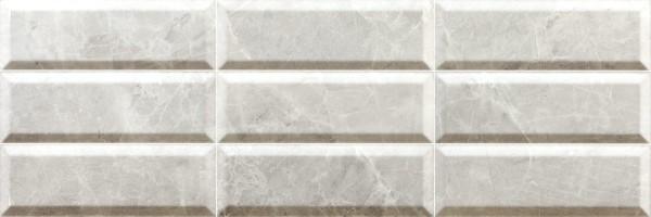 Плитка Zirconio S.Thomas Glossy Cubic 30x90 настенная