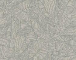 Обои As Creation Linen Style 36633-2 0.53x10.05 флизелиновые