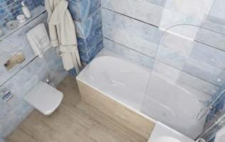 Керамическая плитка Aquatic (Laparet)