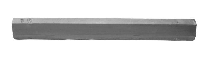 Воск мягкий Decomaster Серебро Stuccorapido 15