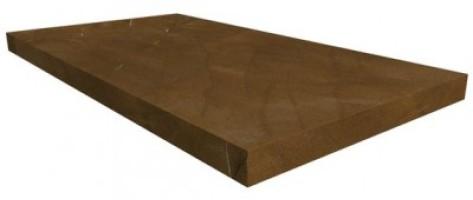 Ступень Italon Charme Bronze Scalino 60 Ang.Dx 33x60 620070000120 угловая правая