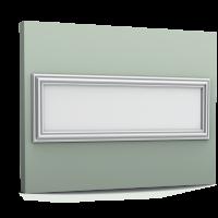 Панель декоративная Orac Decor Autoire W120 (3.2x50x150 см)