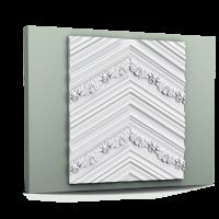 Панель декоративная Orac Decor Autoire W130 (1.9x40x200 см)