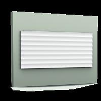 Панель декоративная Orac Decor Ulf Moritz W109 (1.3x25x200 см)