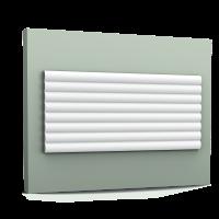Панель декоративная Orac Decor Ulf Moritz W110 (1.6x25x200 см)