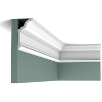 Карнизы потолочные Orac Axxent (Orac Decor)