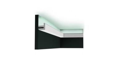 Карниз потолочный Orac Decor Modern C380 (50x50x2000)