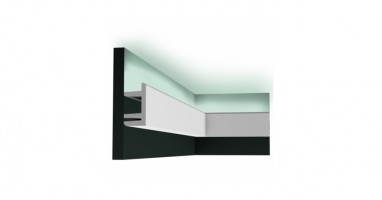 Карниз потолочный Orac Decor Modern C381 (95x50x2000)