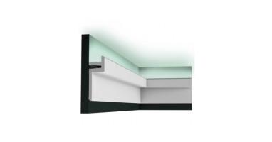 Карниз потолочный Orac Decor Modern C382 (140x50x2000)