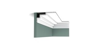 Карниз потолочный Orac Decor Modern C392 (190x160x2000)