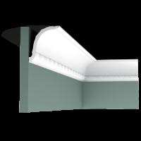 Карниз потолочный Orac Decor Luxxus C402 (107x94x2000)