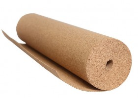 Подложка пробковая Cork 2 мм