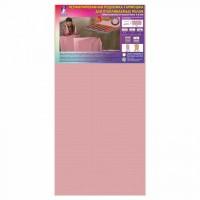 Подложка-гармошка Solid розовая 1.8 мм