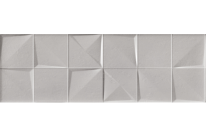 Плитка Argenta Lure Mosaic Grey 20x60 настенная