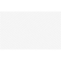 Декор Шахтинская плитка Муза белый 01 25х40