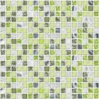 Мозаика Элара Верде MGR1502 30x30 707423003 Azori