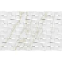 Плитка Golden Tile Alessandro бежевый рельеф 25x40 настенная 851061