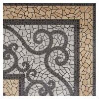 Плитка Golden Tile Vizantia бежевый 30x30 напольная 771730