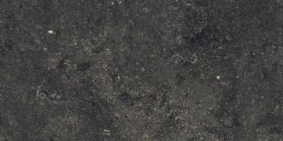 Керамогранит Italon Room Stone Black Grip Ret 30х60 610010001467
