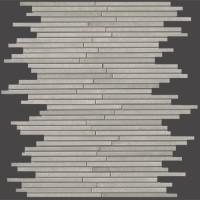 Мозаика Fap Ceramiche Evoque Tratto Grey Mosaico 30.5x30.5 fKVI