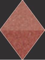 Угол Fap Ceramiche Color Now Marsala Spigolo A.E. 1x1 fMSE