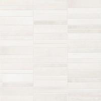 Мозаика Fap Ceramiche Frame Tratto White Mosaico 30.5x30.5 fLFD