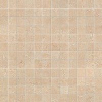 Мозаика fKC9 Supernatural Crema Mosaico 30.5x30.5 FAP Ceramiche