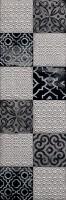 Декор fK67 Creta Inserto Maiolica Grey 30.5x91.5 FAP Ceramiche