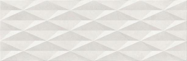 Плитка Emigres Rev. Dover Urbe blanco 25x75 настенная 909626