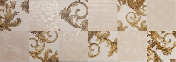 Плитка Venus Ceramica Rev. Je taime mosaic 25.3x70.6 настенная 904053