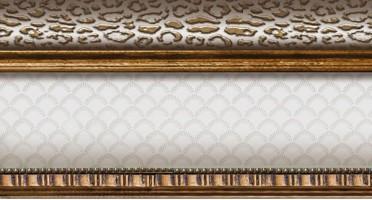 Плинтус Venus Ceramica Zoc. Je taime luxury 12x25 904060