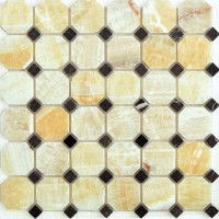 Мозаика QS-028-48P/10 30.5x30.5 78793758 Muare