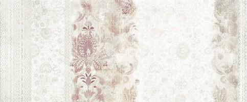 Плитка La Platera Essence White-D 25x60 настенная 78795721