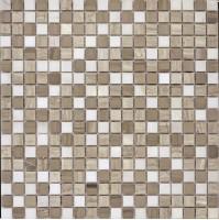Мозаика QS-075-15P/10 30.5x30.5 78794491 Muare