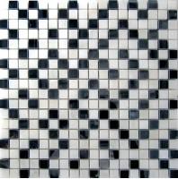 Мозаика QS-062-15P/10 30.5x30.5 78794167 Muare