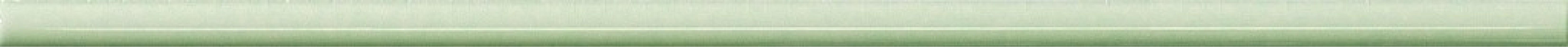 Бордюр Antica Ceramica Rubiera Alterego List. Verde 1x40 201428