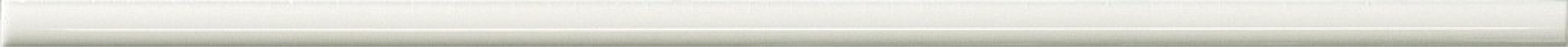Бордюр Antica Ceramica Rubiera Alterego List. Bianco 1x40 201425