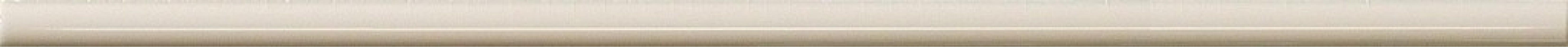 Бордюр Antica Ceramica Rubiera Alterego List. Tortora 1x40 201424