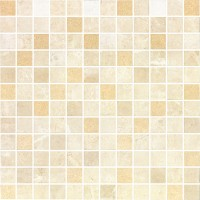 Мозаика Naxos Grand Tour Mosaico Deco Grigio Imperial Light 32.5x32.5 91240