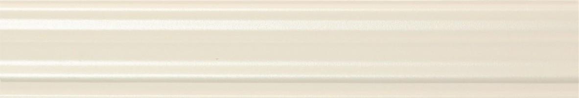 Бордюр Impronta Marmi Imperiali Boiserie White Bordo 5x30 MM10BR1