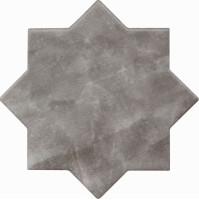 Керамогранит Cevica Becolors Star Grey 13.25x13.25